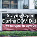 Staying Open During the COVID-19 Shutdown